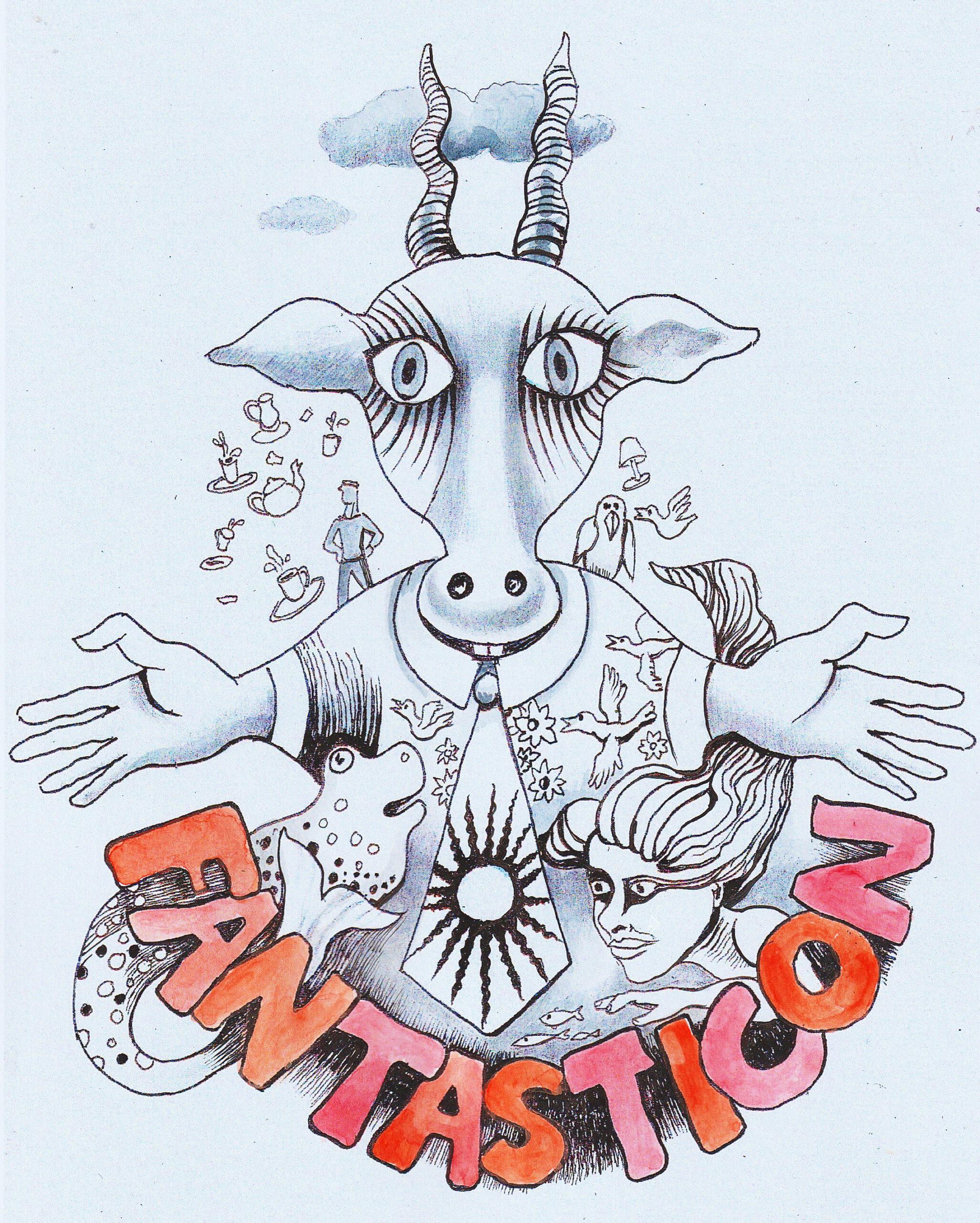 logo Fantasticon